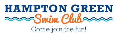 Home of Hampton Green Swim Club